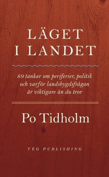 Po_Tidholm_Läget_Omslag